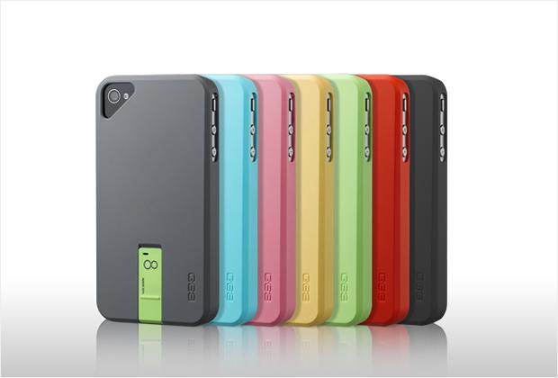 Iphone4 hybrid series usb snap
