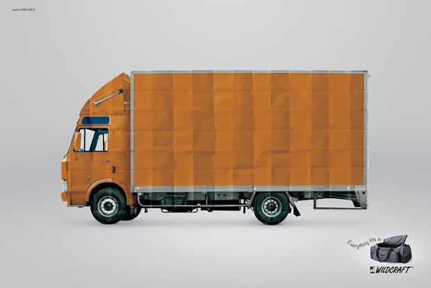 Wildcraft-Truck