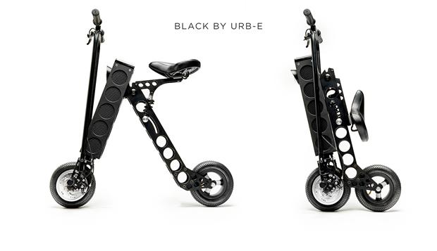 blackUrb-e
