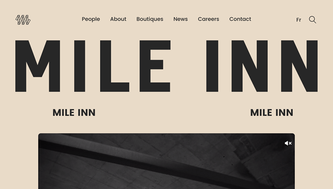 Mile Inn